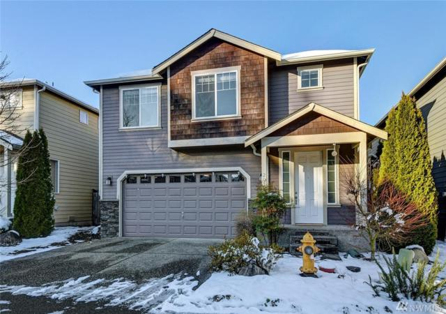 201 209th Place SW #5, Lynnwood, WA 98036 (#1408348) :: Homes on the Sound