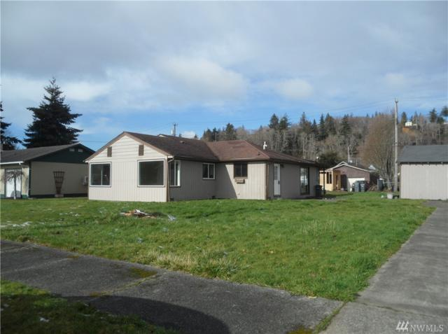 2209 Aberdeen Ave, Hoquiam, WA 98550 (#1408363) :: Homes on the Sound