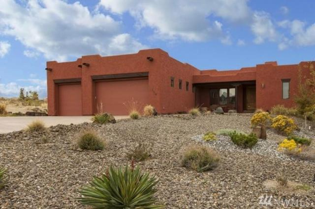 400 Desert Canyon Blvd, Orondo, WA 98843 (#1408386) :: Crutcher Dennis - My Puget Sound Homes
