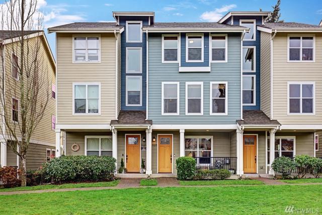 3123 SW Raymond St, Seattle, WA 98126 (#1408387) :: Hauer Home Team