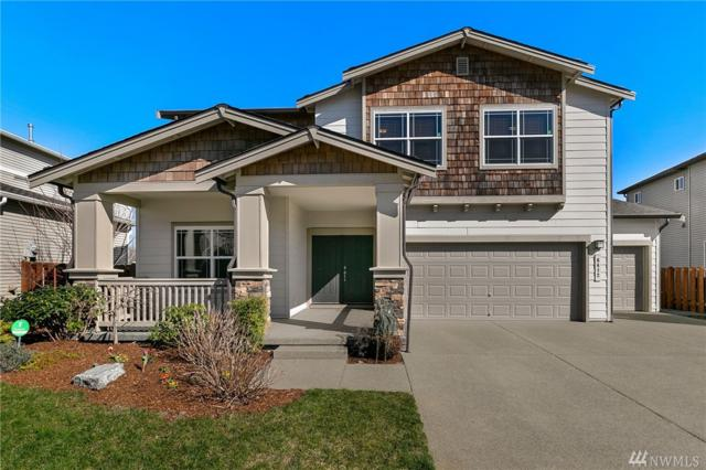 6412 Stuart Place SE, Auburn, WA 98092 (#1408389) :: Real Estate Solutions Group