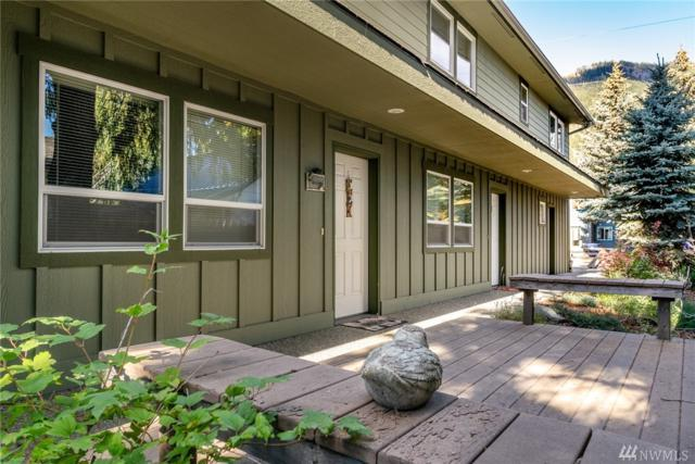 163 W Whitman St #2, Leavenworth, WA 98826 (#1408393) :: Real Estate Solutions Group