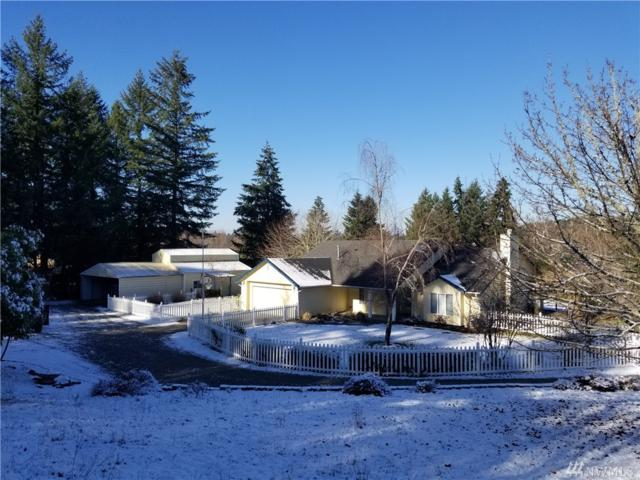 8518 Spurgeon Creek Rd SE, Olympia, WA 98513 (#1408396) :: Hauer Home Team