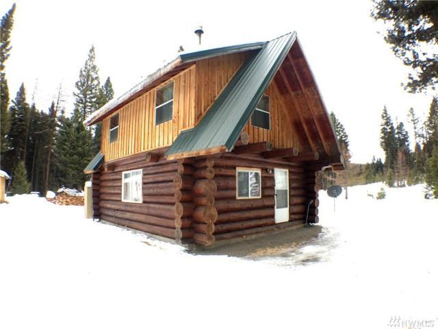 2495 Hwy 20 W, Wauconda, WA 98859 (#1408401) :: Homes on the Sound