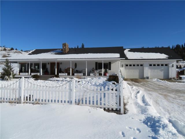12 Melody Lane, Malo, WA 99150 (#1408425) :: Mike & Sandi Nelson Real Estate