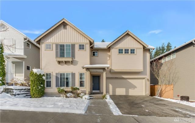 8815 Venn Ave SE, Snoqualmie, WA 98065 (#1408432) :: Homes on the Sound