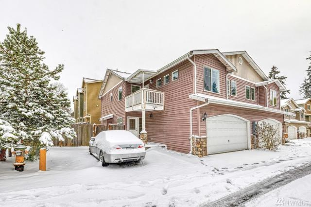 15207 44th Place W A, Lynnwood, WA 98087 (#1408449) :: Real Estate Solutions Group