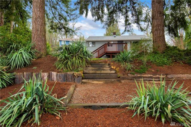 8029 S Langston Rd, Seattle, WA 98178 (#1408458) :: Real Estate Solutions Group