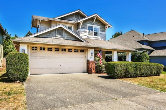 15426 141st Place SE, Renton, WA 98058 (#1408474) :: Ben Kinney Real Estate Team