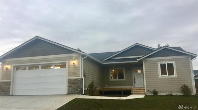 324 Camden Wy, Napavine, WA 98565 (#1408503) :: Homes on the Sound