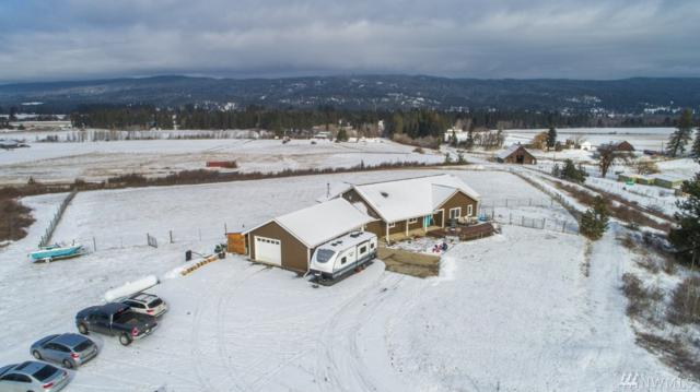 277 Iron Mountain Rd, Cle Elum, WA 98922 (#1408511) :: Better Homes and Gardens Real Estate McKenzie Group