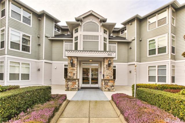 19412 48th Ave W #207, Lynnwood, WA 98036 (#1408515) :: Ben Kinney Real Estate Team