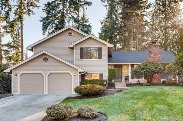 16203 SE 46th Place, Bellevue, WA 98006 (#1408517) :: Kwasi Homes