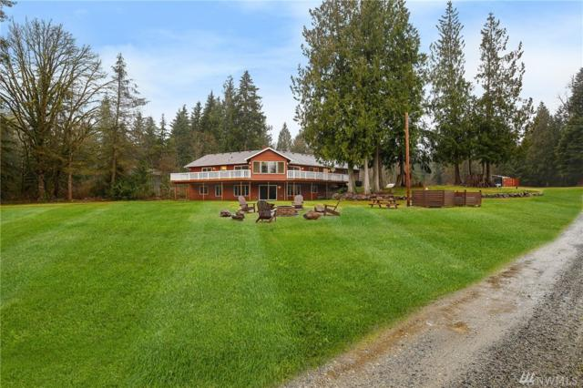 11530 207th Ave SE, Snohomish, WA 98290 (#1408537) :: Homes on the Sound