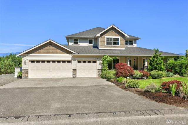 4119 203rd Ave NE, Snohomish, WA 98290 (#1408554) :: Homes on the Sound