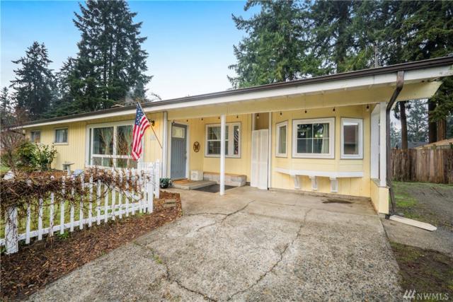 1305 Stillwell St NE, Olympia, WA 98516 (#1408571) :: Ben Kinney Real Estate Team