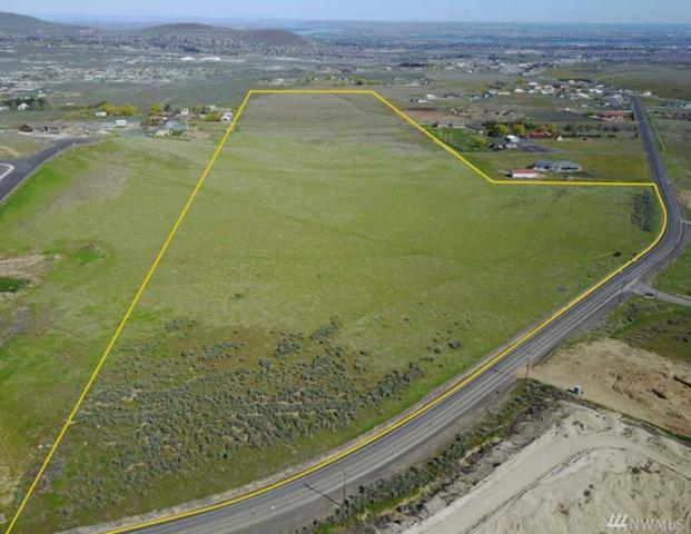 0 Clodfelter Road, Kennewick, WA 99338 (#1408573) :: Pacific Partners @ Greene Realty