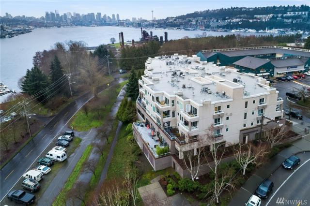 3300 Meridian Ave N #402, Seattle, WA 98103 (#1408586) :: Homes on the Sound