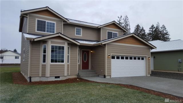 268 Parkside Lp, Napavine, WA 98532 (#1408595) :: Homes on the Sound