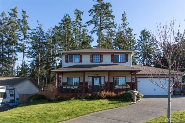 1015 Cathleen St, Port Angeles, WA 98363 (#1408600) :: Homes on the Sound
