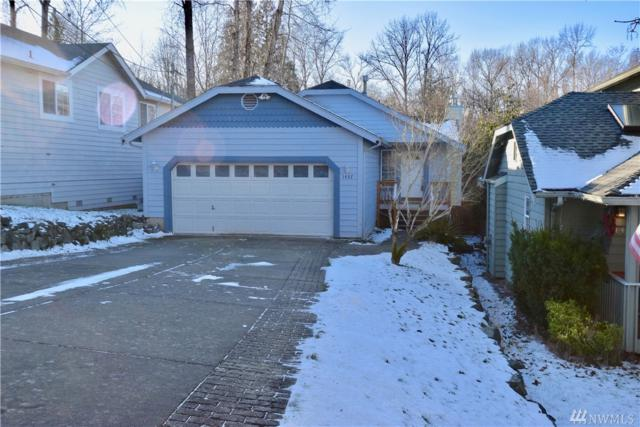 1437 St Paul, Bellingham, WA 98229 (#1408608) :: Homes on the Sound