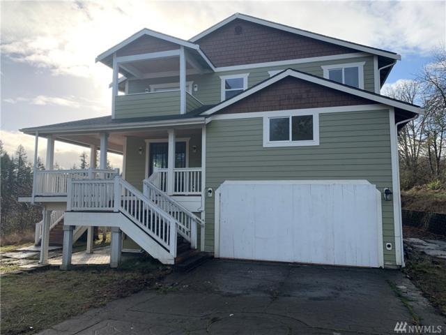 803-B Tipsoo Lp SE, Yelm, WA 98597 (#1408611) :: Mike & Sandi Nelson Real Estate
