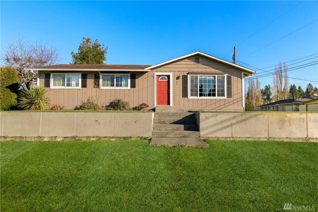 708 11th Ave, Milton, WA 98354 (#1408627) :: Homes on the Sound