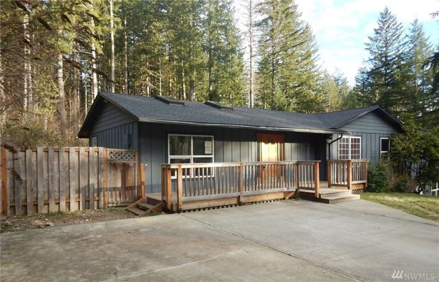43420 SE 172nd Place, North Bend, WA 98045 (#1408630) :: Record Real Estate