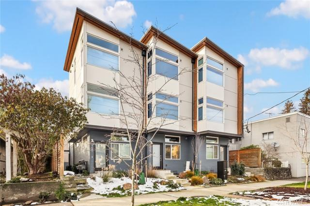 2707 14th Ave S C, Seattle, WA 98144 (#1408641) :: Keller Williams - Shook Home Group