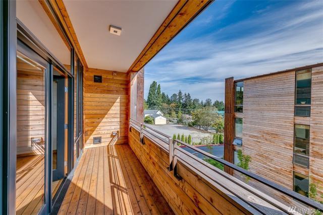 211 Wyatt Wy NW B304, Bainbridge Island, WA 98110 (#1408652) :: Better Homes and Gardens Real Estate McKenzie Group