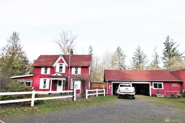 53-E Elma Gate Rd, Oakville, WA 98568 (#1408671) :: Homes on the Sound