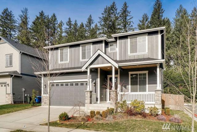 17702 SE 265th Ct, Covington, WA 98042 (#1408673) :: Ben Kinney Real Estate Team