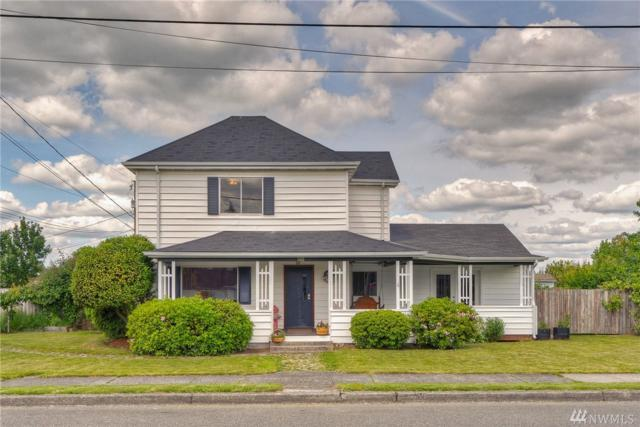 1220 Main St, Buckley, WA 98321 (#1408680) :: Homes on the Sound