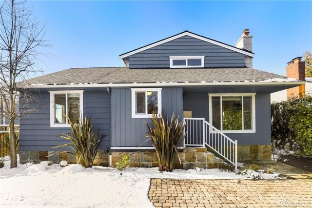 5923 35th Ave SW, Seattle, WA 98126 (#1408689) :: Hauer Home Team