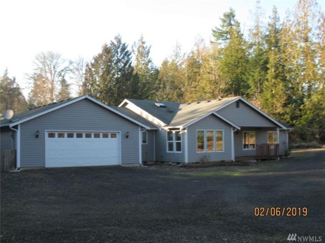 21 SE Maplewood Lane, Shelton, WA 98584 (#1408695) :: Homes on the Sound