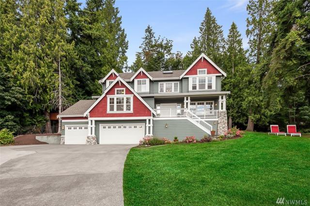 23411 39th Ave SE, Bothell, WA 98021 (#1408730) :: Real Estate Solutions Group
