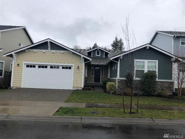 8976 Buttercup St SE, Tumwater, WA 98501 (#1408734) :: The Deol Group