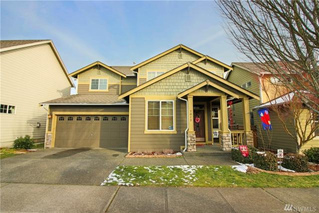 7012 Flute St SE, Lacey, WA 98513 (#1408739) :: Hauer Home Team