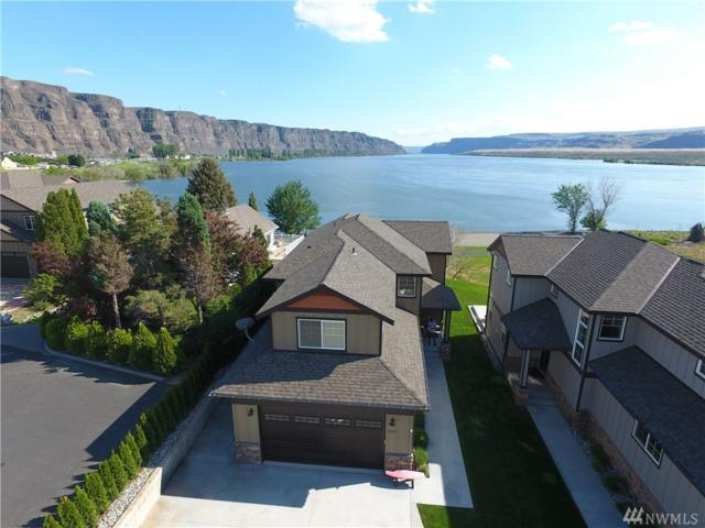 23903 Crescent Bay Dr NW, Quincy, WA 98848 (#1408746) :: Homes on the Sound