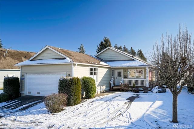 1132 Fidalgo Dr, Burlington, WA 98233 (#1408756) :: Ben Kinney Real Estate Team