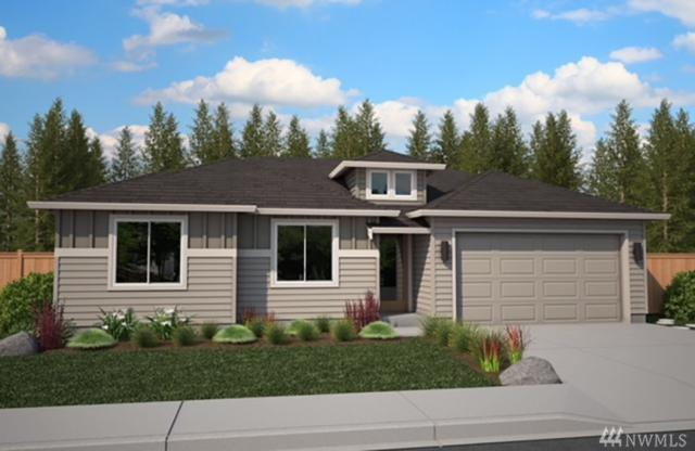 104 Cherry Lane SW Lt106, Orting, WA 98360 (#1408793) :: Homes on the Sound