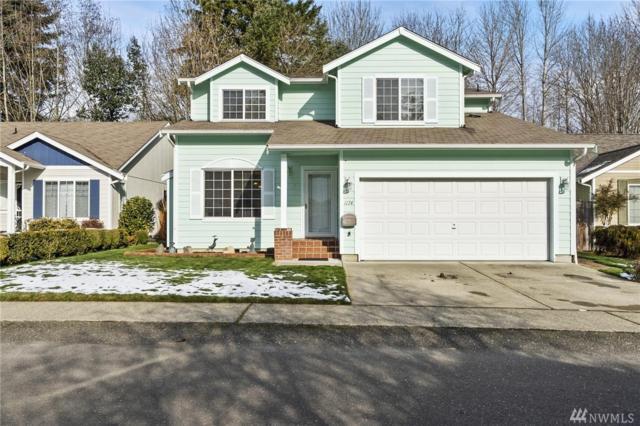 1174 NE Beaumont Lane, Bremerton, WA 98311 (#1408797) :: Chris Cross Real Estate Group
