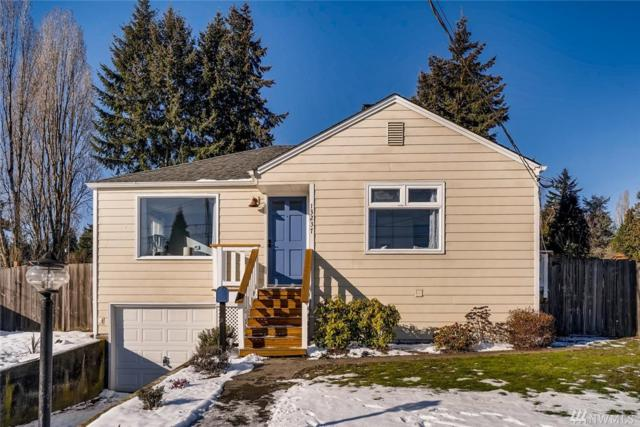 13237 1st Ave SW, Burien, WA 98146 (#1408818) :: Homes on the Sound