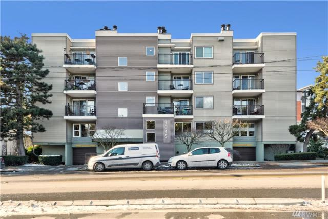 3045 20th Ave W # 101, Seattle, WA 98199 (#1408833) :: KW North Seattle