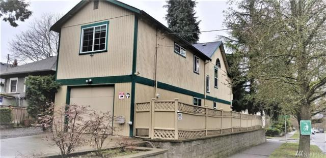 700 N 75th St, Seattle, WA 98103 (#1408836) :: Ben Kinney Real Estate Team