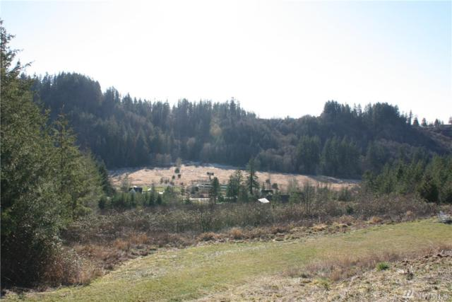 0-Lot 2 Myrtle View Lane, Chehalis, WA 98532 (#1408844) :: Ben Kinney Real Estate Team