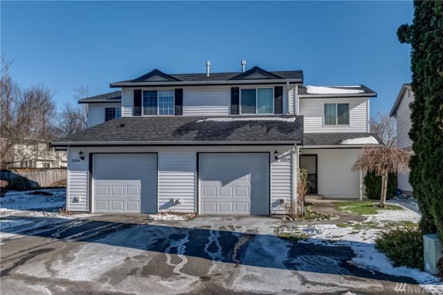 2842 Undine St, Bellingham, WA 98226 (#1408852) :: NW Home Experts