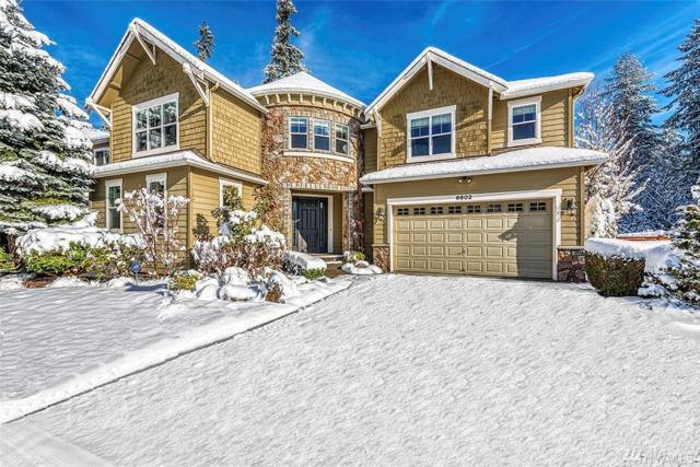 9602 222nd Ct NE, Redmond, WA 98053 (#1408861) :: Ben Kinney Real Estate Team