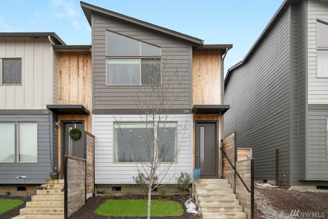 136 N 43rd Place, Ridgefield, WA 98642 (#1408865) :: Homes on the Sound