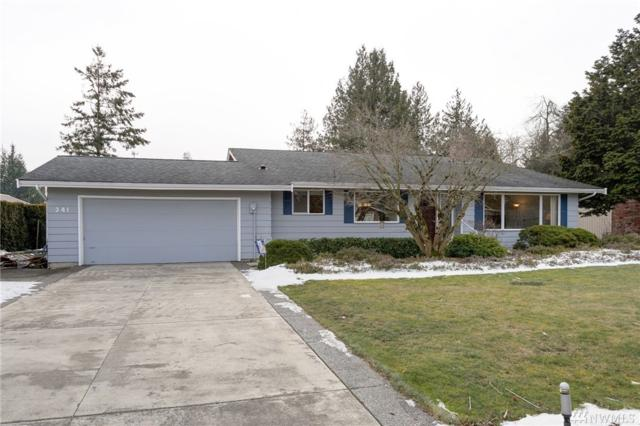 341 South Park St, Lynden, WA 98264 (#1408869) :: Homes on the Sound
